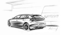 Heico Sportiv previews Volvo V40 tuning kit