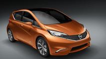 Nissan Invitation concept unveiled in Geneva [video]