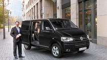 Volkswagen Caravelle Business 08.5.2012