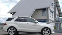 Mercedes-Benz ML by Hofele Design