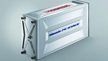 Honda Fuel Cell Stack