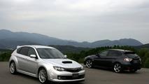 New Subaru Impreza WRX STI Revealed