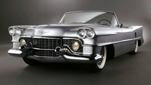 1953 Cadillac Lemans Motorama Dream Car