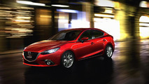 Next-gen Mazdaspeed 3 to adopt all-wheel drive - report
