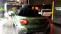MINI Paceman pickup by BMW
