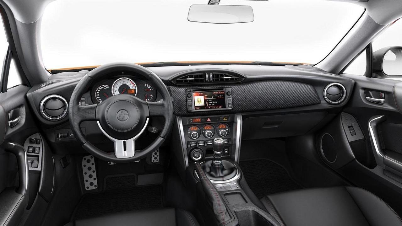 2015 Toyota GT 86