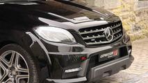Mercedes-Benz ML 63 AMG by Expression Motorsport