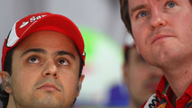 Smedley joins Massa at Williams