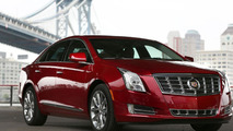 Cadillac XTS to be phased out at the end of its lifecycle