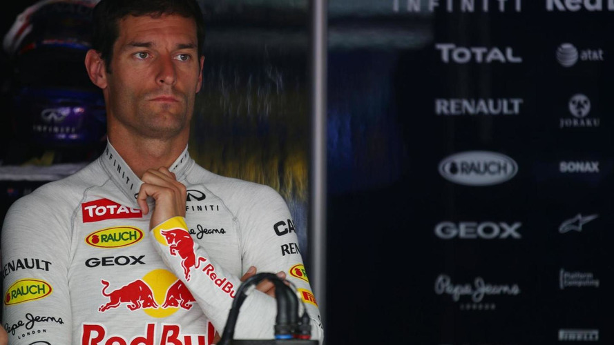 Mateschitz offers Webber new deal for 2014 - report