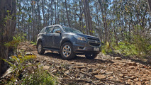 Holden sales boss confirms plans for a large SUV