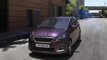 2014 Peugeot 108 pricing announced (UK)