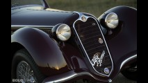 Alfa Romeo 6C 2300B Corto Spider
