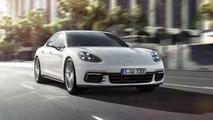 Vidéo - Découvrez le fonctionnement du système hybride de la Porsche Panamera