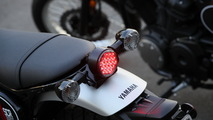 2017 Yamaha SCR950 – first ride