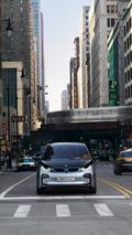 BMW i3 production version confirmed for Frankfurt Motor Show in September