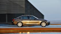 2012 BMW 3-Series 320d Modern Line 14.10.2011