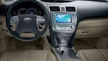Toyota Camry Hybrid 50th Anniversary Edition Revealed
