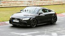 Audi TT-RS Teases Us Again