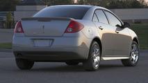 2009.5 Pontiac G6 facelift