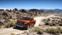All-new 2012 Ford Ranger