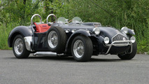 Allard J2X to return to European roads - classic revival