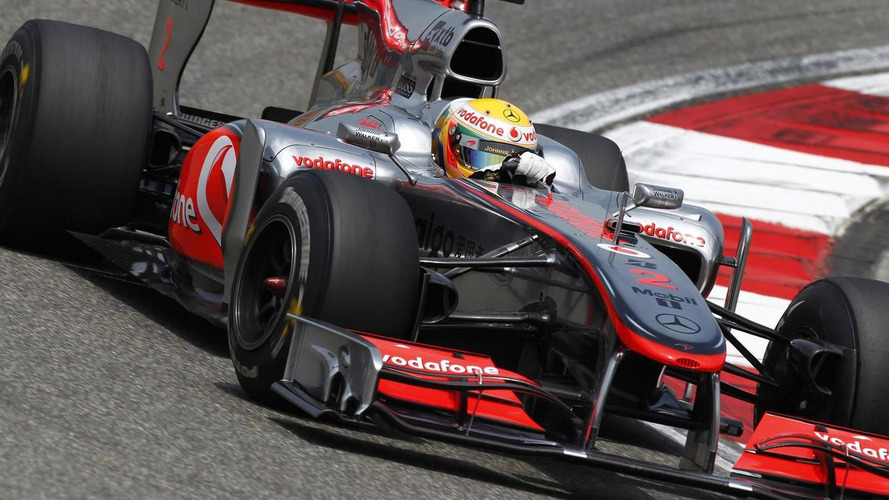 McLaren most reliable team, Sauber at bottom of pile