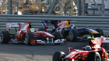Vettel to practice with Bahrain engine in Melbourne