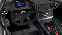 Mercedes SLS AMG GT3 customer race car - 1600 - 23.02.2010