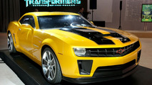 Bumblebee - Transformers:Revenge of the Fallen