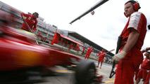 Massa says 'dream' is Abu Dhabi F1 comeback