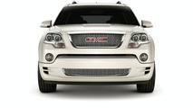 2011 GMC Acadia Receives Denali Trim Package