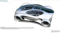 Mercedes-Benz Biome concept, LA Auto Show Design Challenge 2010, 21.10.2010