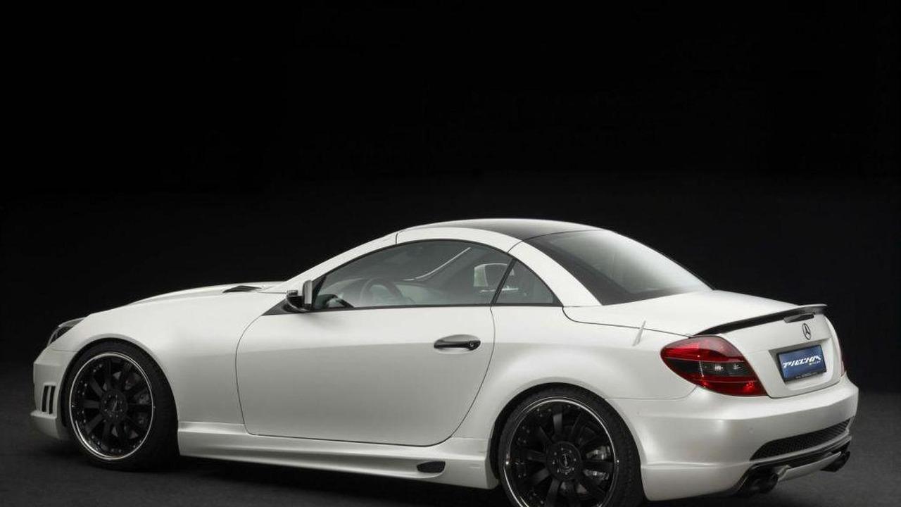 Piecha Design Mecedes SLK Final Performance RS Edition