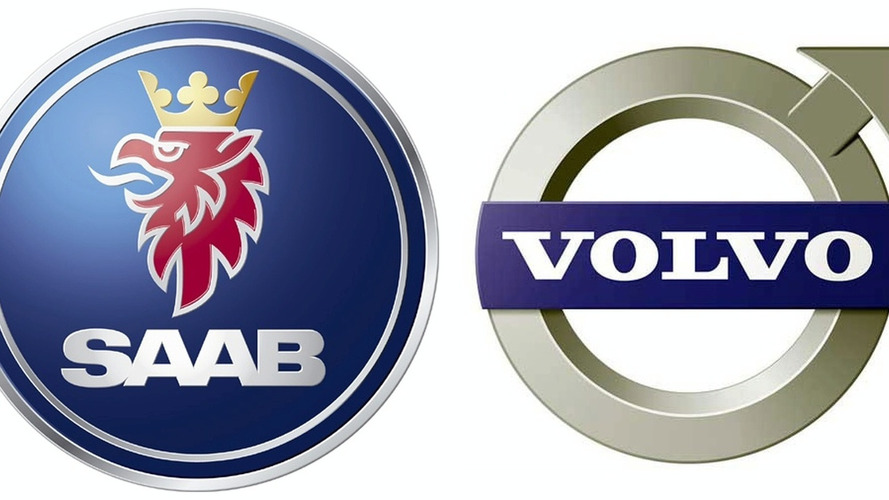 Volvo & Saab Request Aid from Swedish Government