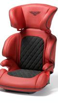 Bentley child seat