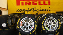 2011 will be learning year for 'show' compromise - Pirelli