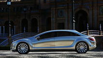 Mercedes to Preview Future Design Direction with New Concept