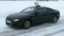 SPY PHOTOS: More All-New Audi A5