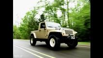 Jeep Wrangler JT