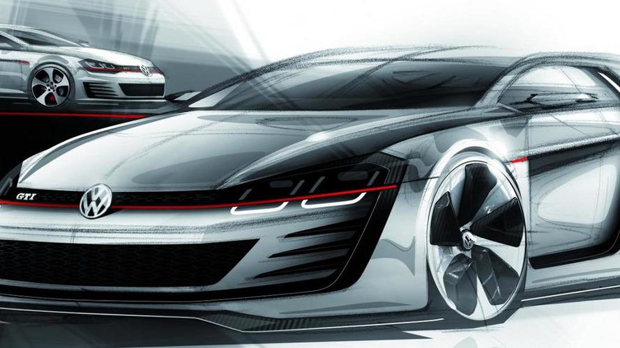 Volkswagen Golf R Evo concept to have 370 bhp - report