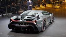 Lamborghini's ultra-exclusive hypercar to be called Centenario LP770-4