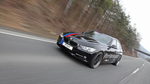 BMW 335i (F30) prepared by Schmidt Revolution