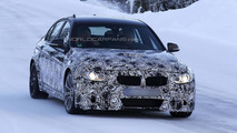 2014 BMW M3 and M4 to be unveiled on Thursday - report