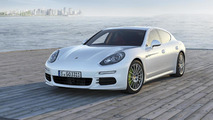Next-generation Porsche hybrid system to be lighter, more powerful - report