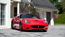 Ferrari California by CDC Performance