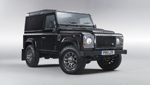 Land Rover turns 65, introduces Defender LXV to celebrate