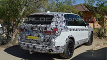 WCF readers spy 2014 BMW X5, 5-Series, 4-Series Coupe, i8, 5-Series GT, next-gen X6 and MINI Cooper