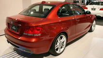 BMW 1-Series 135i Coupe