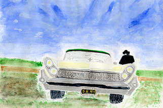 Neil Young: Rock Legend and Automotive Artist